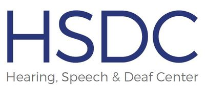 Hearing, Speech & Deaf Center (HSDC)